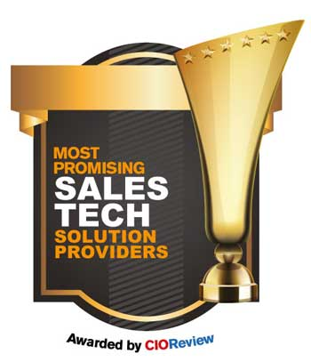 Top SalesTech Solution Companies