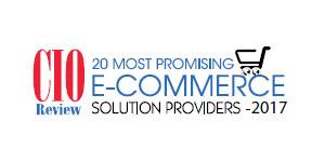 Top 20 E-commerce Companies - 2017