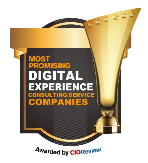 Top Digital Experience Consulting/Services Companies