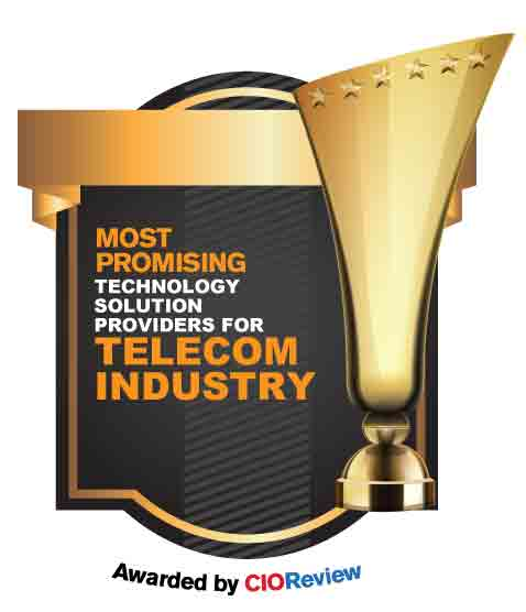 Top Technology Solution Providers for Telecom Industry