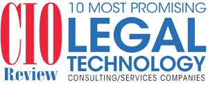 Top 10 Legal Technology Consulting/Services Companies - 2020