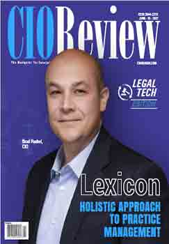 Top 10 Legal Technology Service Companies - 2021