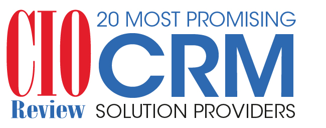 Top 20 CRM Tech Companies - 2019