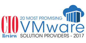 Top 20 VMware Solution Providers - 2017