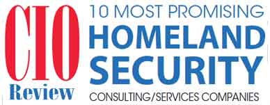 Top 10 Homeland Security Consulting/Service Companies