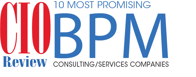 Top 10 BPM Consulting/Services Companies - 2019
