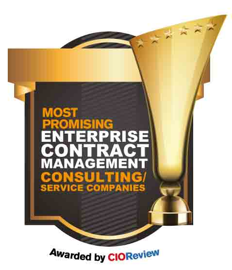 Top Enterprise Contract Management Service/Consulting Companies