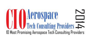 10 Most Promising Aerospace Tech Consulting Providers - 2014