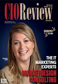 Top 10 Marketing Agency Partners - 2021