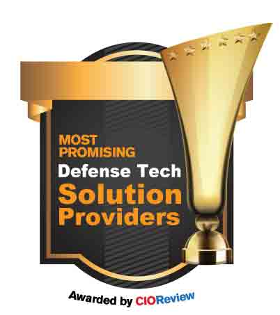 Top Defense Tech Solution Companies
