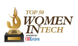 Top Women in Tech