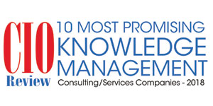 Top Knowledge Management Consulting/Services Companies