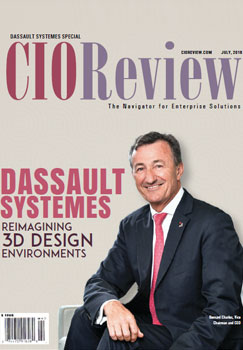 Top 10 Dassault Systemes Solution Providers - 2018