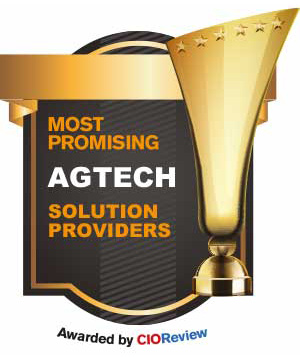 Top Agtech Solution Companies