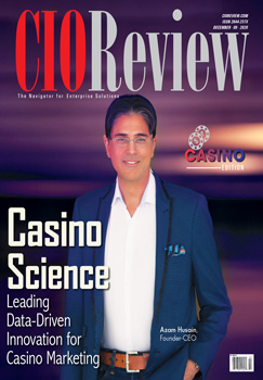 Top 10 Casino Tech Solution Companies - 2020