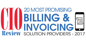 Top 20 Billing & Invoicing Tech Companies - 2017