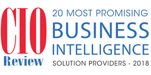 Top 20 Business Intelligence Tech Companies - 2018
