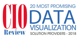 20 Most Promising Data Visualization Solution Providers - 2018