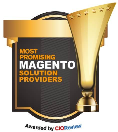 Top 20 Magento Solution Companies