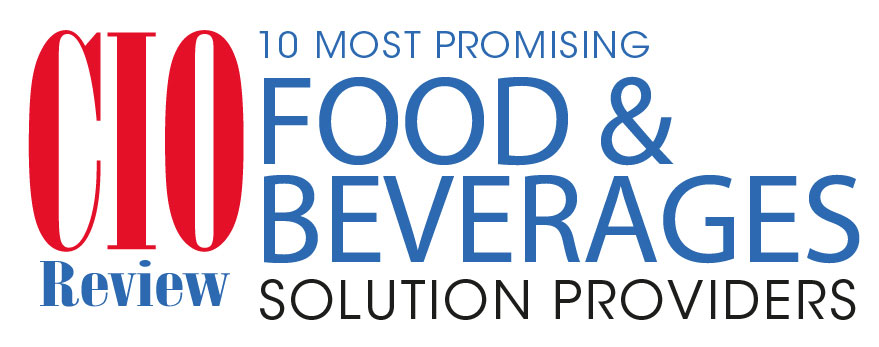 Top 10 Food and Beverages Companies - 2018