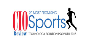 20 Most Promising Sports Technology Solution Providers - 2015
