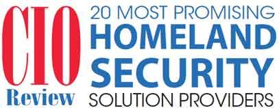 Top Homeland Security Companies