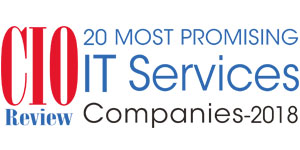 Top 20 IT Services Companies - 2018