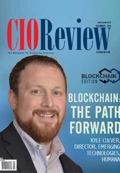 Top 10 Blockchain Technology Companies - 2019