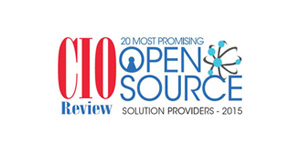20 Most Promising Open Source Software Solution Providers - 2015