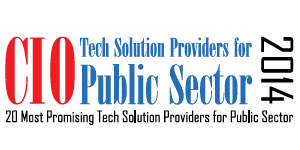 20 Most Promising Tech Solution Providers for Public Sector