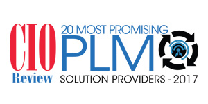 20 Most Promising PLM Solution Providers 2017
