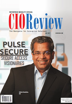 Top 20 Enterprise Mobility Tech Companies - 2017