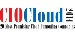 20 Most Promising Cloud Computing Companies