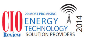 Top Energy Technology Solution Companies