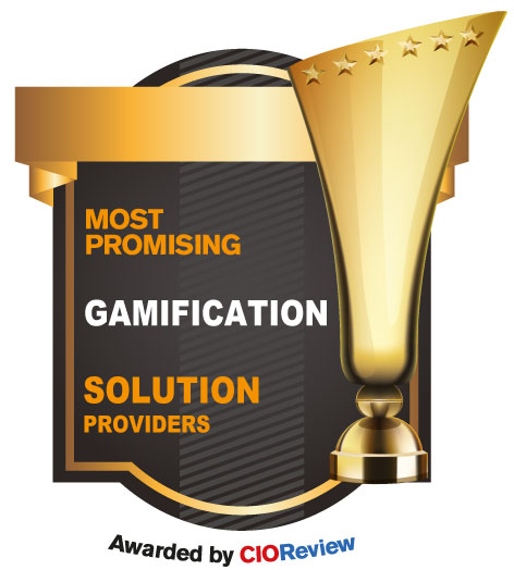 Top Gamification solution Companies