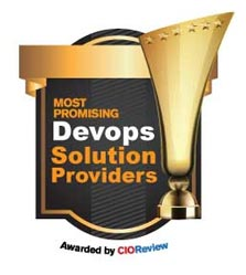 Top 20 Devops Solution Companies- 2020