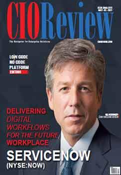 Top 10  No Code Low Code Platform Service Companies - 2021