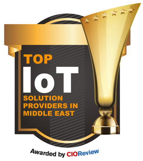 Top IoT Solution Companies In Middle East