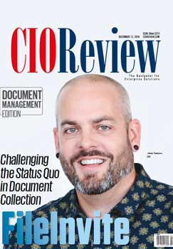 Top 10 Document Management Solution Companies - 2019