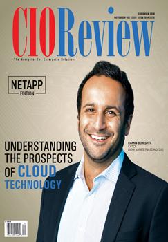 Top 10 Netapp Solution Companies - 2020