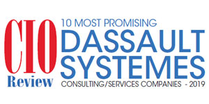 10 Most Promising Dassault Systemes Consulting/Services Companies - 2019