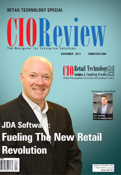 20 Most Promising Retail Technology Solution Providers - 2013