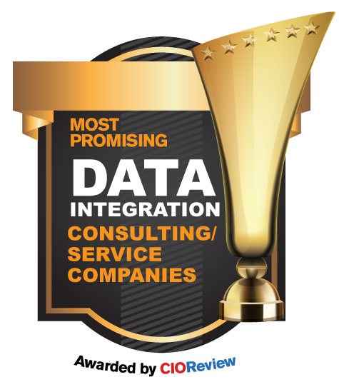 Top Data Integration Consulting/Service Companies