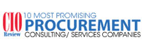 Top 10 Procurement Consulting/Services Companies - 2019