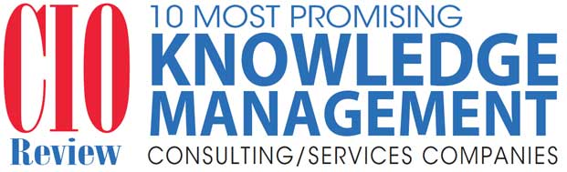 Top 10  Knowledge Management Consulting/Service Companies - 2019