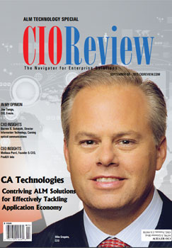 20 Most Promising ALM  Technology Providers - 2015