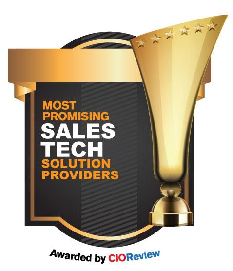 Top Sales Tech Solution Companies