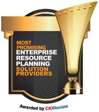 Top Enterprise Resource Planning Solution Companies