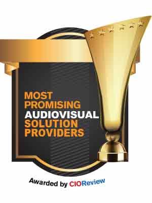 Top Audiovisual Solution Companies
