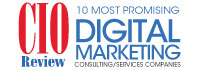 Top 10 Digital Marketing Consulting/Services Companies - 2019